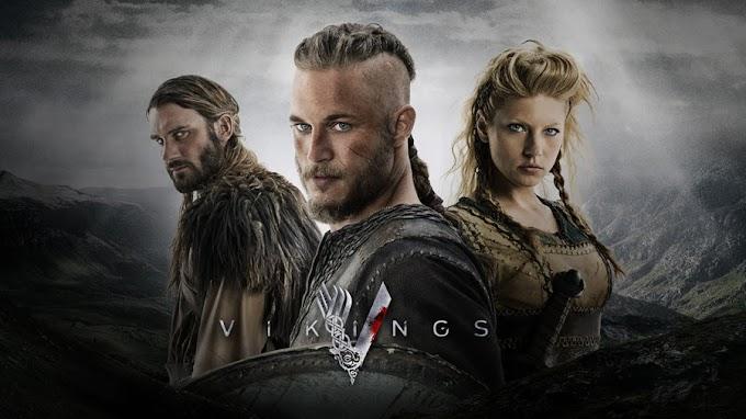 Vikingler Spin Off'u Vikingler;Valhalla Netflix'te