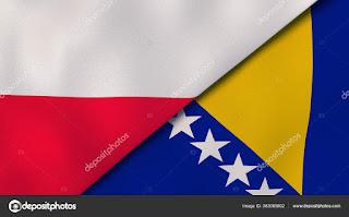 Польша— Босния и Герцеговина прогноз на матч, где будет трансляция смотреть онлайн в 21:45 МСК. 14.10.2020г.