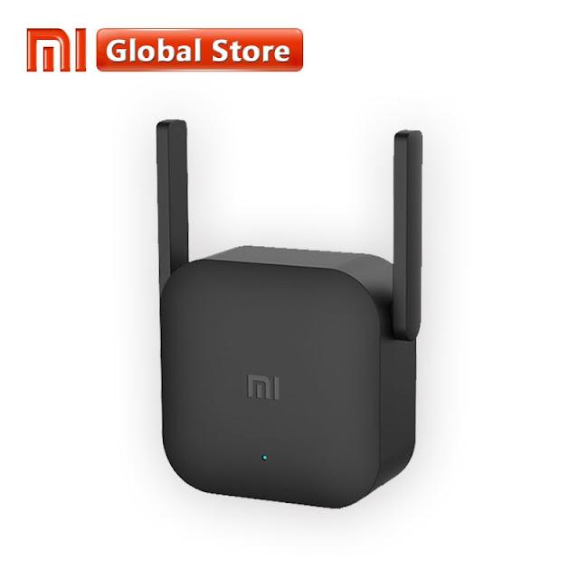 Xiaomi wifi repeater at myratos.com