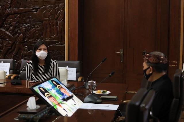 Terima Bantuan Sambako dan Alkes dari Bank Danamon, Pemkot Bandung Berterimah Kasih