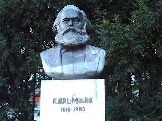Karl Marx, você estava enganado