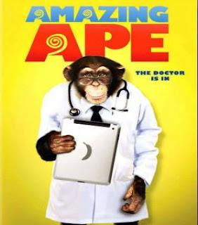 مشاهدة فيلم The Amazing Ape 2016 مترجم