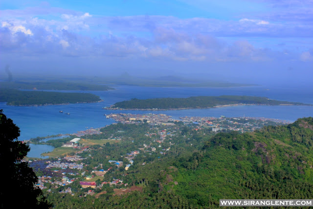 Tawi-Tawi tourist attractions