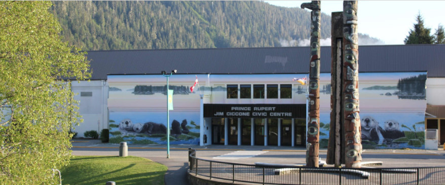 North Coast Review City Submits Recreation Centre Boiler Project To Bc Bids Process