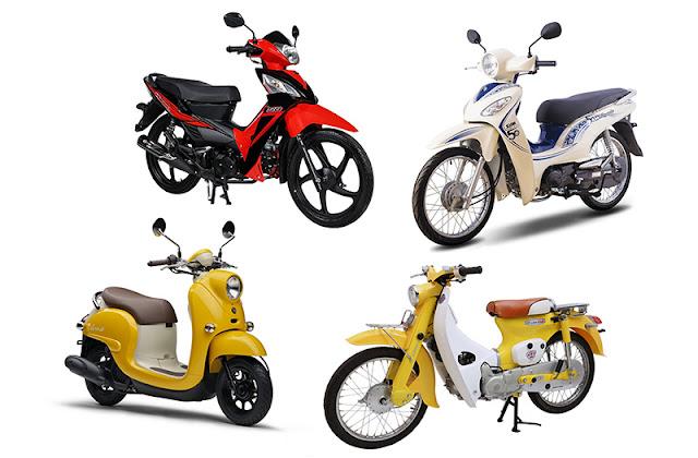 Thủ tục thành lập công ty mua bán xe máy