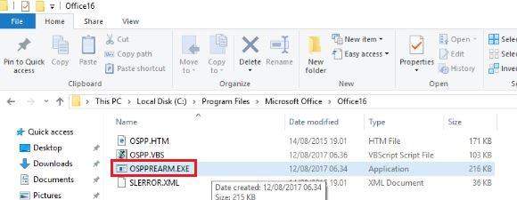 Cara Paling Mudah Menghilangkan Product Activation Failed Microsoft Office 2016 Tanpa Aplikasi Di Jamin Berhasil