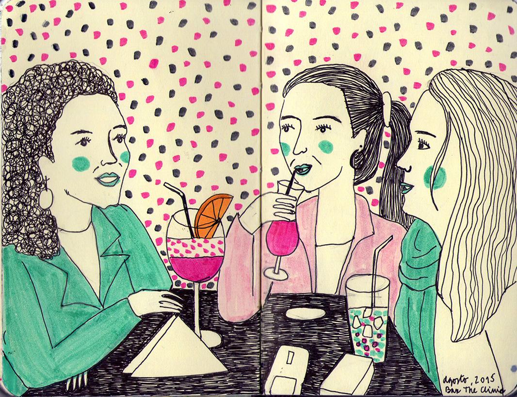 De Dibujo En Dibujo Estrenando Libreta: Ilustraciones: Mi Libreta De Dibujo
