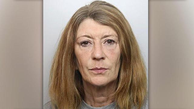 Британка жестоко убила мужа сладким кипятком после спора