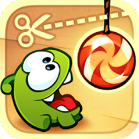 Cut the Rope FULL FREE 3.3.0 Mod Apk