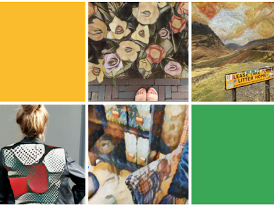A New Google Feature to Convert Your Pictures into Beautiful Pieces of Art