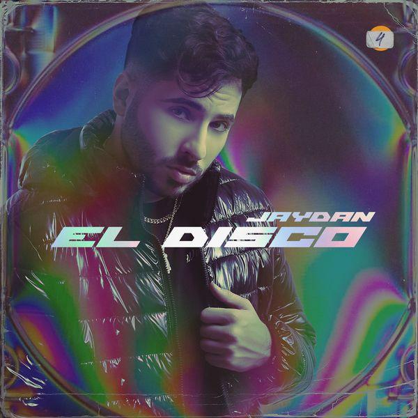Jaydan – EL DISCO 2021 (Exclusivo WC)