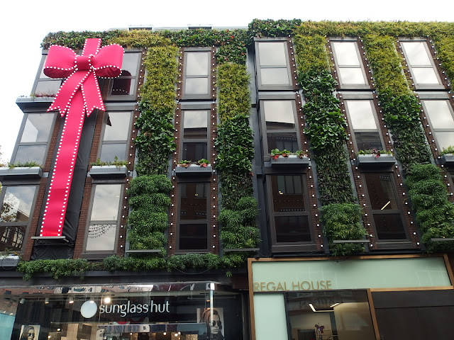Regal House, Covent Garden