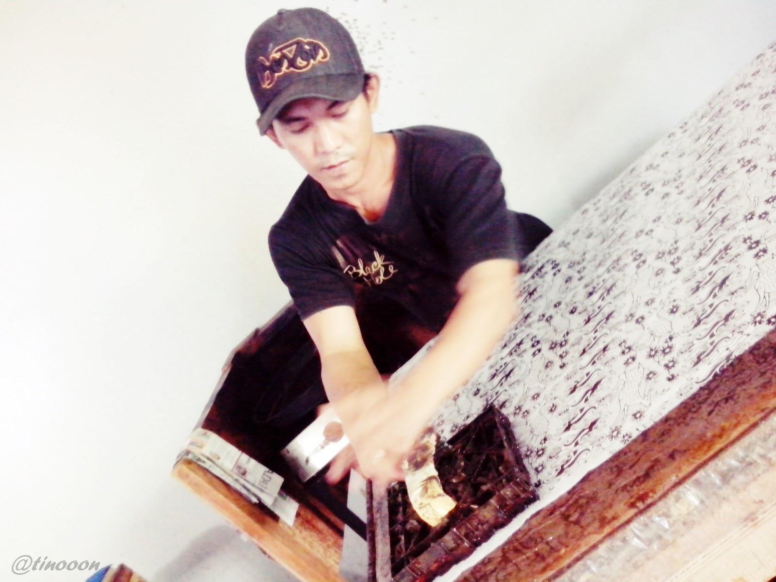Berkunjung ke Galeri Batik Bogor Tradisiku 0572c4b3a5