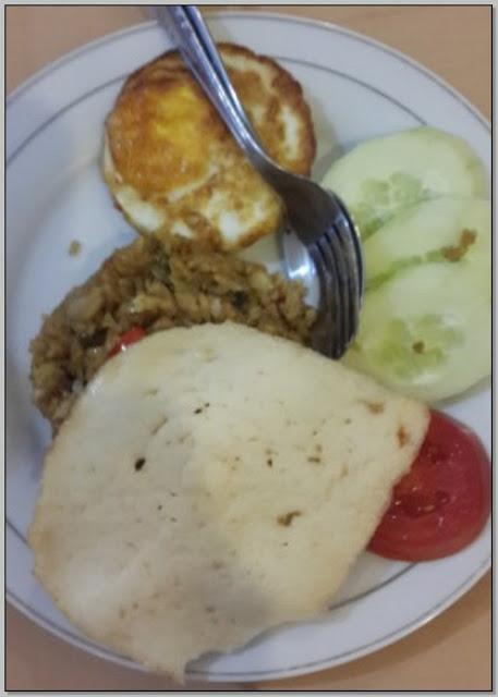 Kuliner Enak Nusantara – Nasi Goreng Selera Indonesia