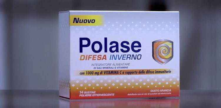 Canzone Polase con Paola Turani Pubblicità | Musica spot Ottobre 2016