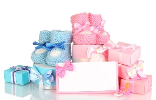 Mua quà gì khi đi thăm phụ nữ mới sinh - Những món quà tuyệt diệu cho các mẹ