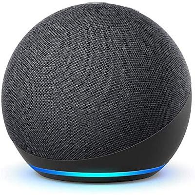 Echo Dot (4a Gen)