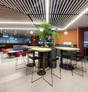 Caffetteria Torinese all'aeroporto