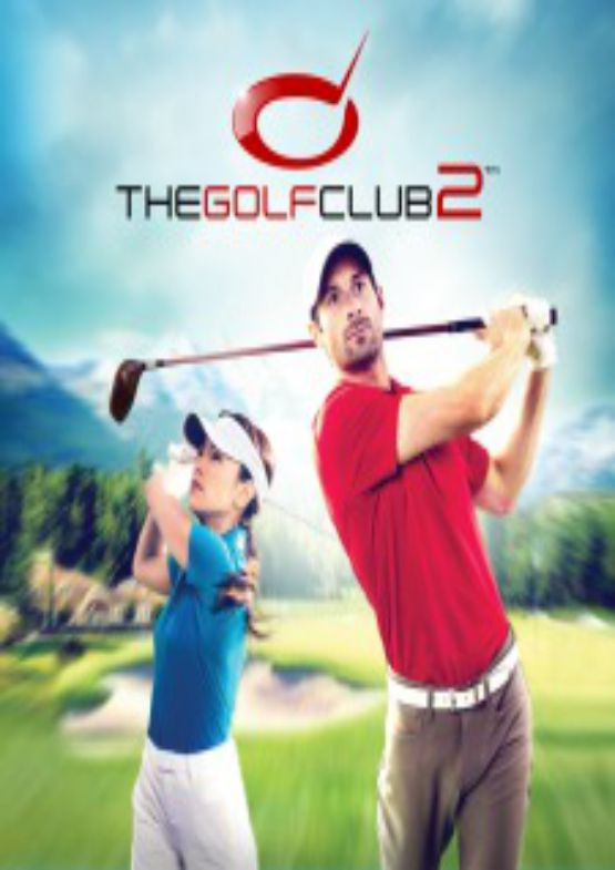 Download The Golf Club 2 for PC free full version