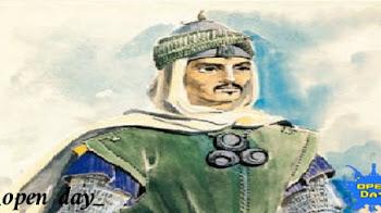 السلطان الناصر محمد بن قلاوون الذي حكم مصر ثلاث مرات