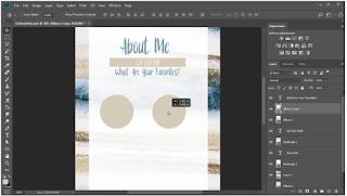 Cara Membuat Template Instagram Story dengan Photoshop [Mudah]