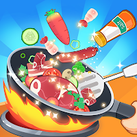 Happy Kitchen World Mod Apk