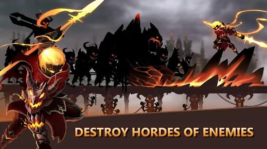 Stickman Legends Shadow War v2.4.24 Mod Apk