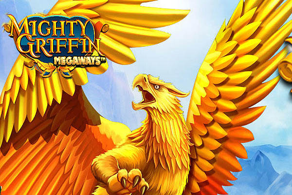 Main Gratis Slot Demo Mighty Griffin Megaways (Blueprint Gaming)