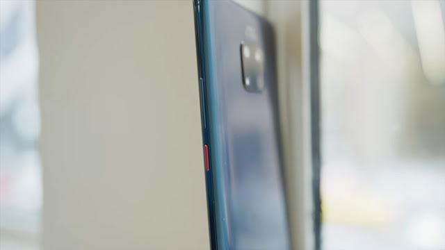 سعر و مواصفات Huawei Mate 20 Pro - بالصور مراجعة هواوي ميت 20 برو
