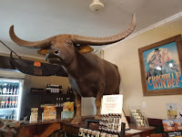 Northern Territory BIG Things | Charlie the Buffalo