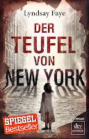 Cover: Der Teufel von New York