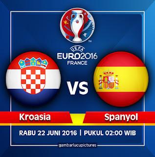 Jadwal | Gambar2 DP BBM Euro 2016 Unik dan Keren