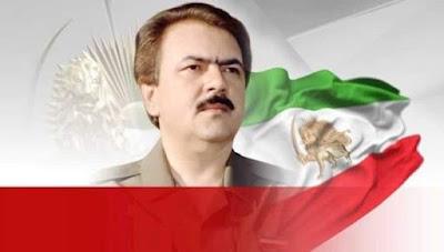 مسعود رجوي قائد المقاومة الإيرانية يطالب بمقاطعة شاملة لمسرحية انتخابات الملالي