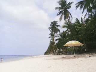 San Remigio Beach - San Remigio, Cebu