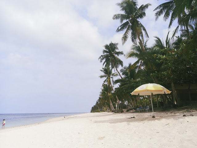 Elegant Beach Resort is a northern Cebu beach resort in the unassuming town of San Remigio.