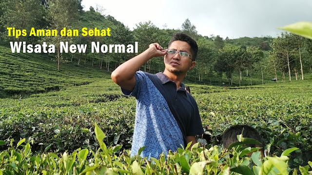 tips wisata new normal