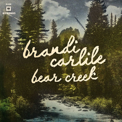 Brandi Carlile. Bear Creek