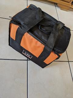 AEG Powertools Transporttasche
