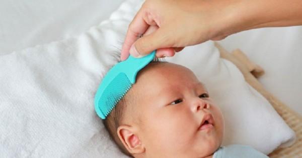 Minyak Rambut Bayi
