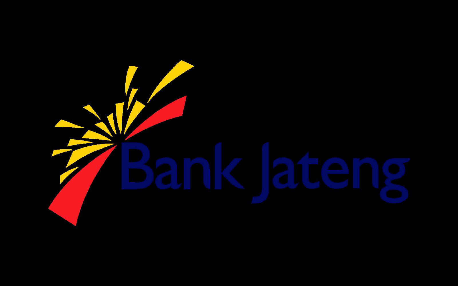 Logo Bank Jateng Format PNG