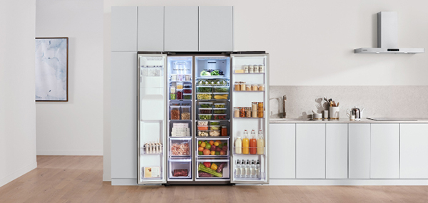 mantener-frescura-alimentos-Samsung-nevera-gastronomia-tips