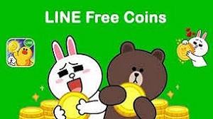 Cara Mendapatkan Koin Line