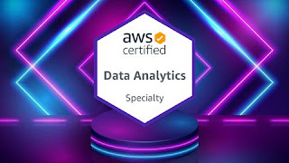 AWS Certified Data Analytics - Specialty Practice Exams 2021