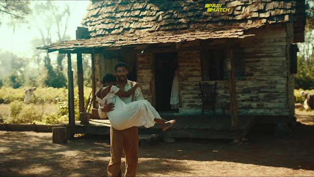 The Underground Railroad Season 1 Dual Audio Hindi [Fan Dubbed] 720p HDRip