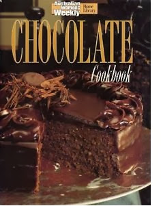 Australian Womens Weekly Chocolate Cookbook