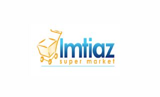 Imtiaz Super Market Jobs August 2021