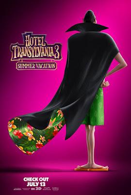 Sinopsis Hotel Transylvania 3 (2018)