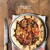 Torta salata vegana con Pasta Brisée all' olio extravergine d' Oliva - senza burro