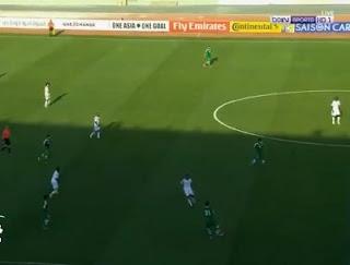 فيديو|| انتفاضة متأخرة للمنتخب العراقى بفوزه على منتخب الامارات تصفيات كأس العالم - اسيا iraq-vs-united-arab-emirates