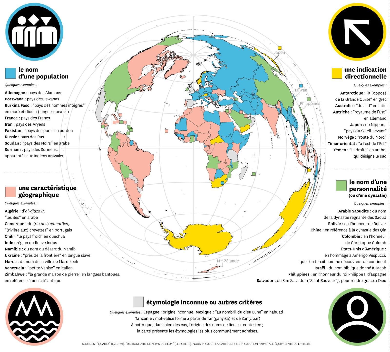 Carte Australie Chine.Pourquoi Dit On Australie France Chine Ou Ghana Ghana